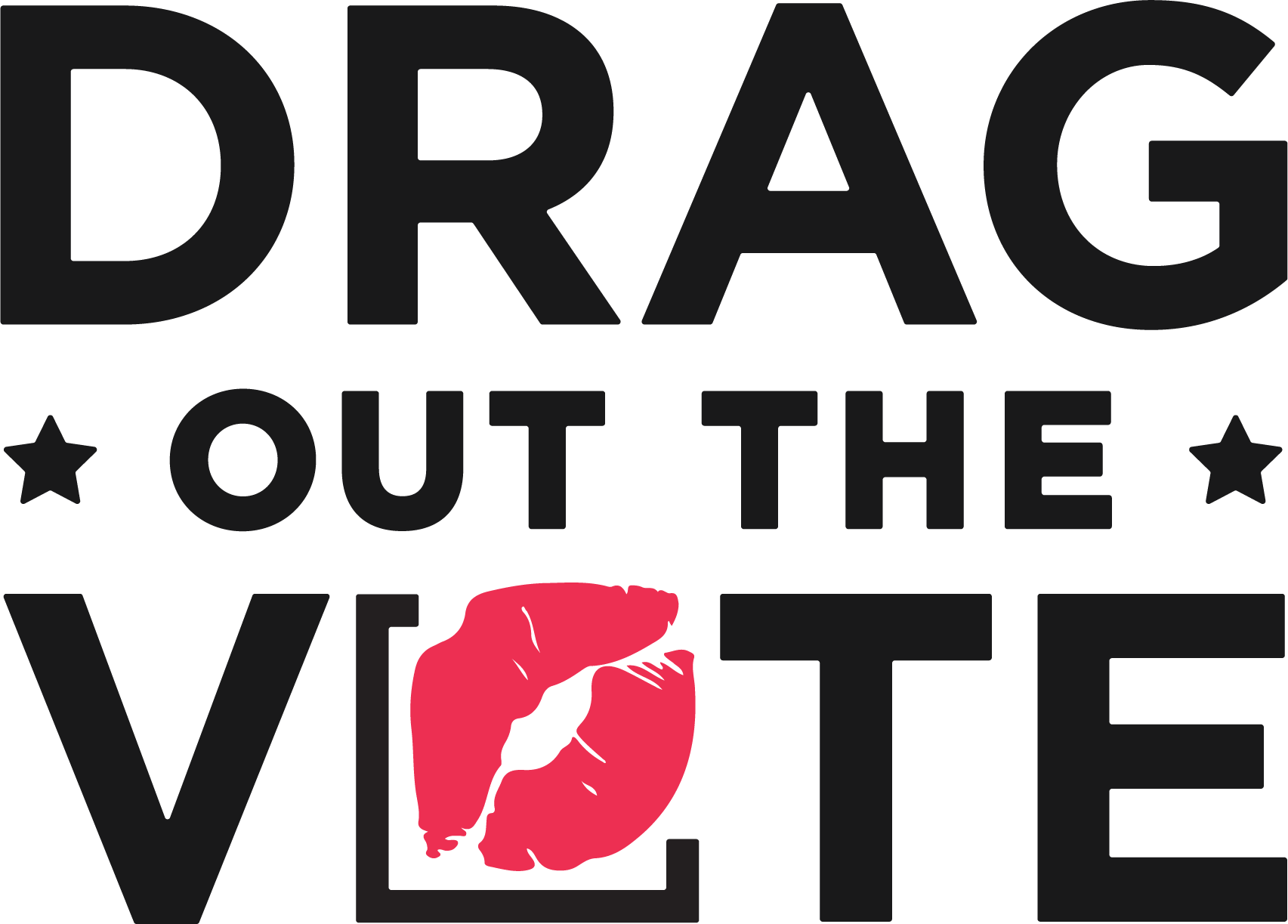 Drag Out The Vote